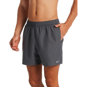 "Nike Swim Essential Lap 5"" Volley Shorts Heren, iron grey"